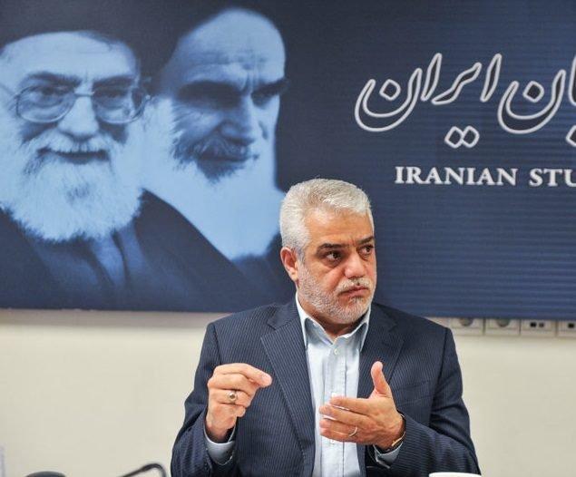 غلامرضا میرحسینی