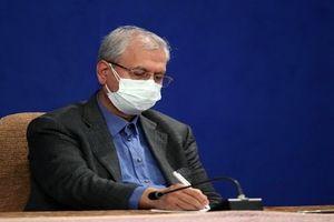 دفاع ربیعی از آذری جهرمی پس از احضار وزیر ارتباطات به دادستانی