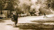 موشن گرافیک: جنایت در تهران