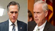درگیری لفظی دو سناتور جمهوریخواه بر سر ترامپ