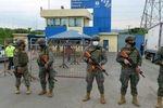۶۷ کشته طی شورش در سه زندان اکوادور
