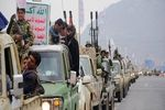 توسعه اقتدار و قدرت روز افزون انصارالله در یمن بعد از ۶ سال