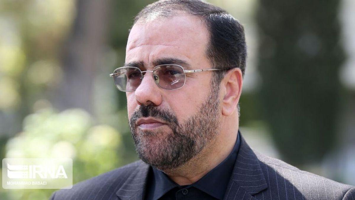 امیری: لایحه بودجه با اصلاحات مدنظر مجلس نهایی شد