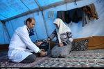پناه بردن بیماران سیستانی به پاکستان