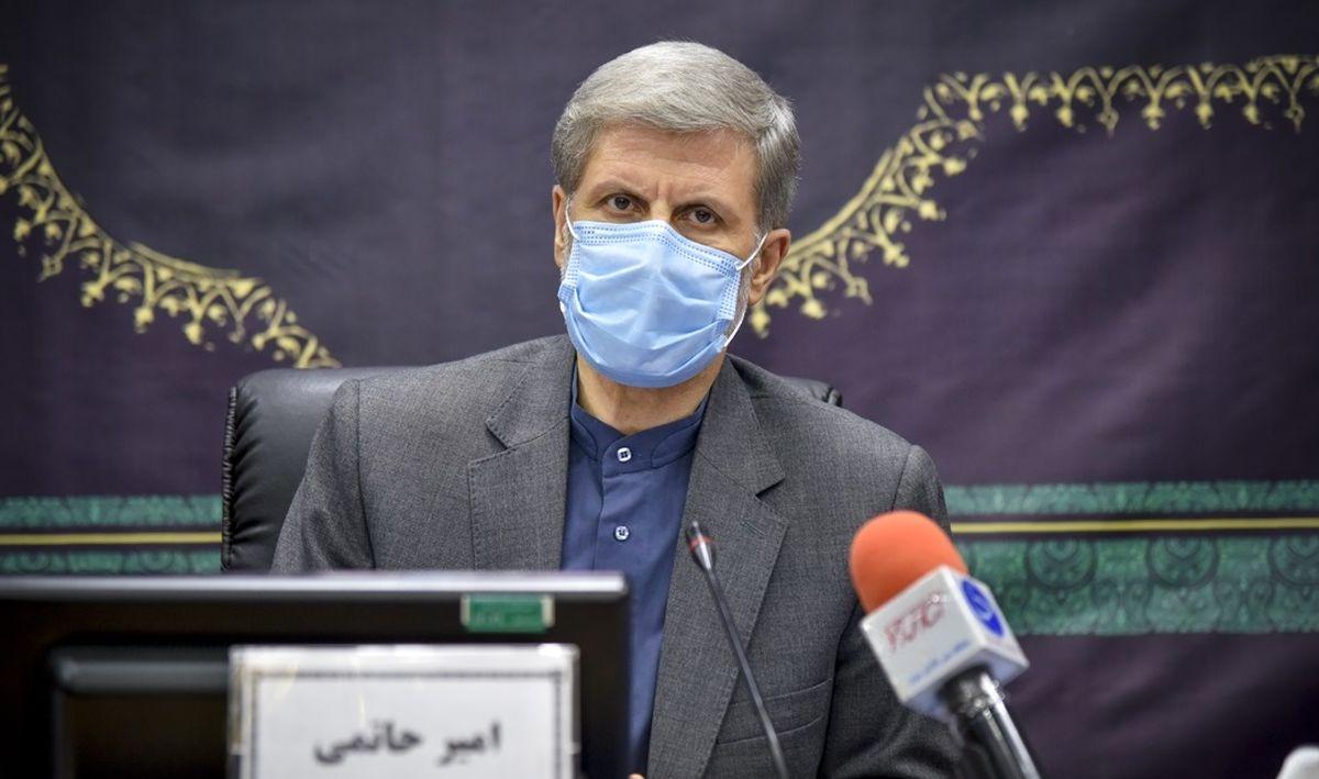 وزیر دفاع: به استقلال کامل دفاعی رسیدهایم
