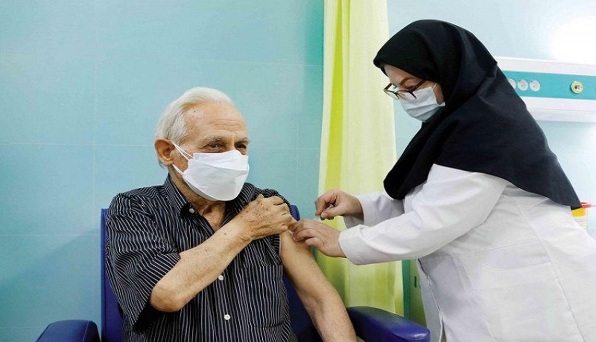 وعدهی وزیر جدید: اتمام واکسیناسیون در دهه فجر