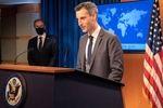 آمریکا: درباره فلسطین ازسرگیری کمکها به منافعمان بستگی دارد
