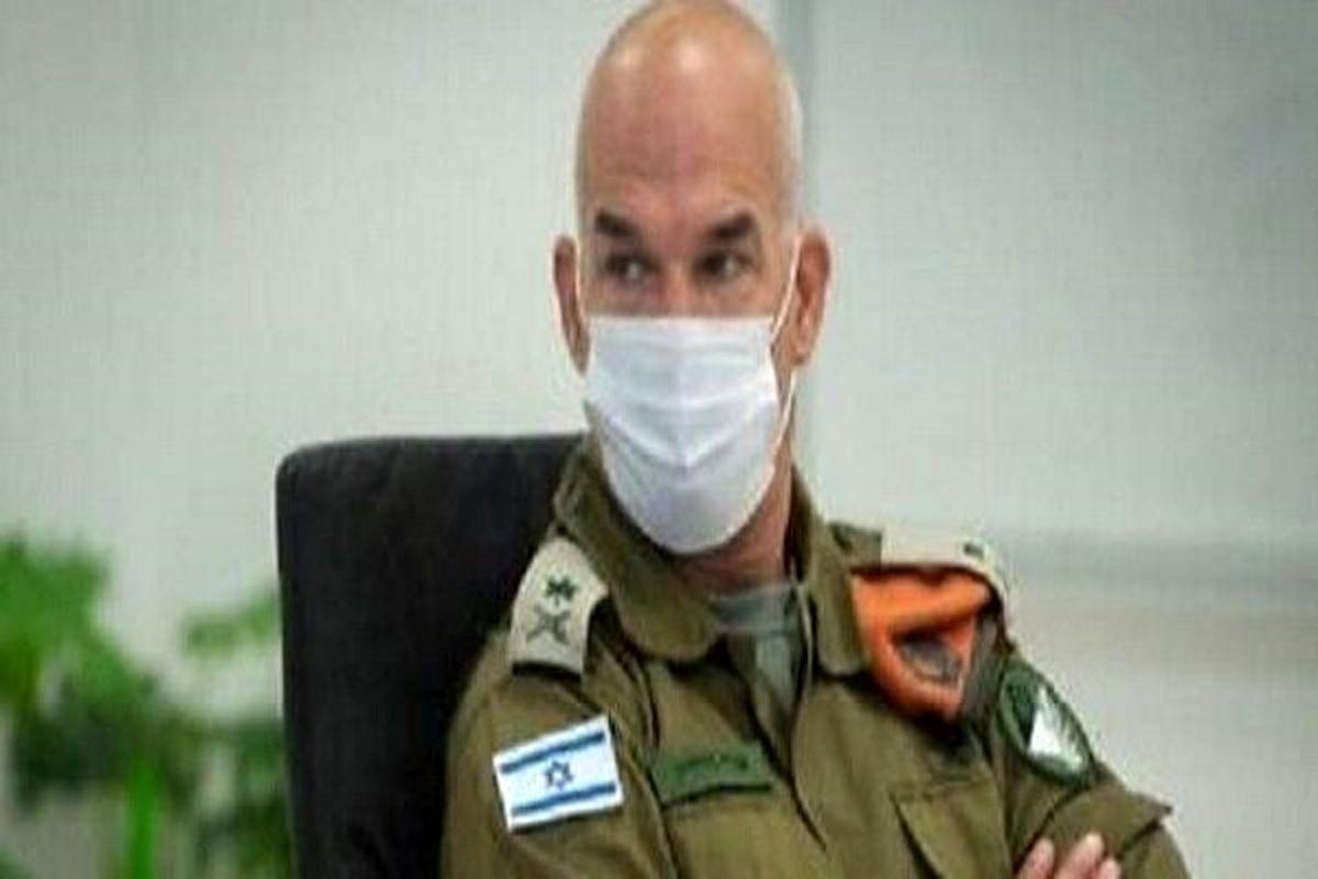 مقام نظامی اسرائیلی: روزانه هزاران موشک به سوی ما شلیک خواهد شد