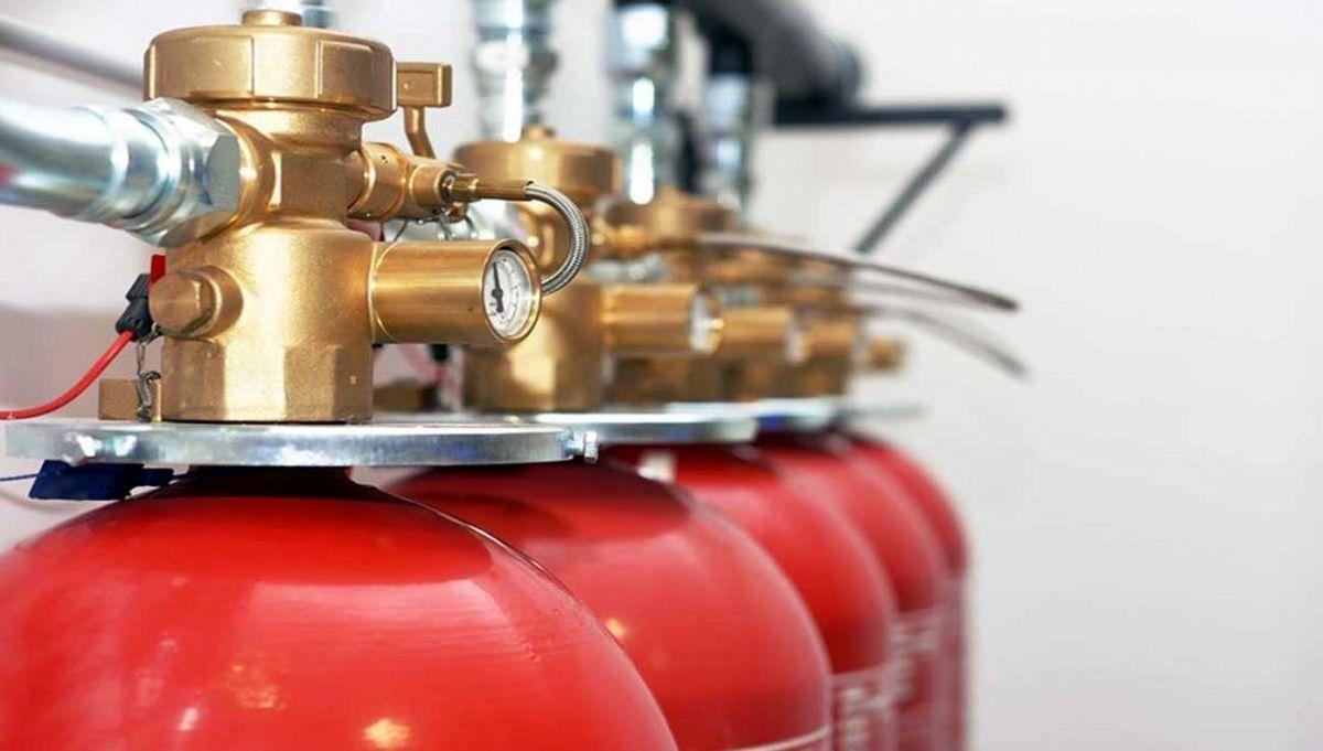 تجهیزات اطفاء حریق,سیستم اطفاء حریق,قیمت تجهیزات اطفاء حریق
