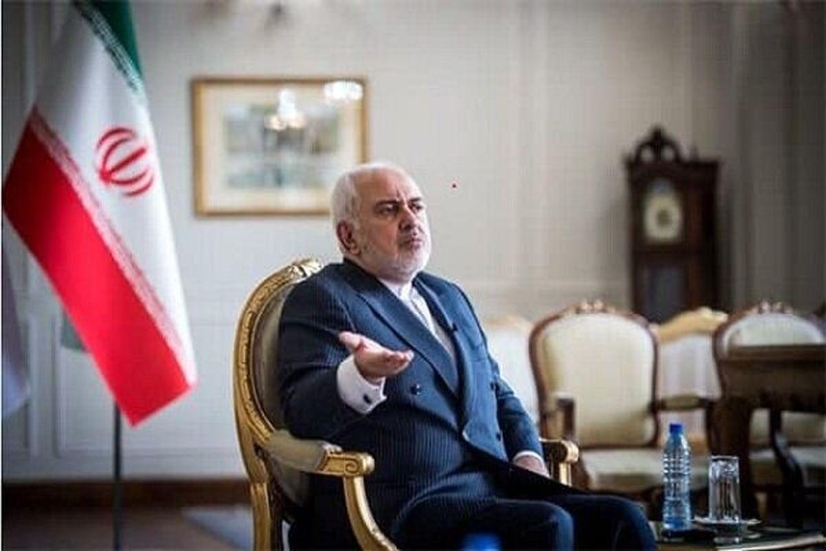ظریف: تسلیحات هستهای برای امنیت جهانی مخرّب است