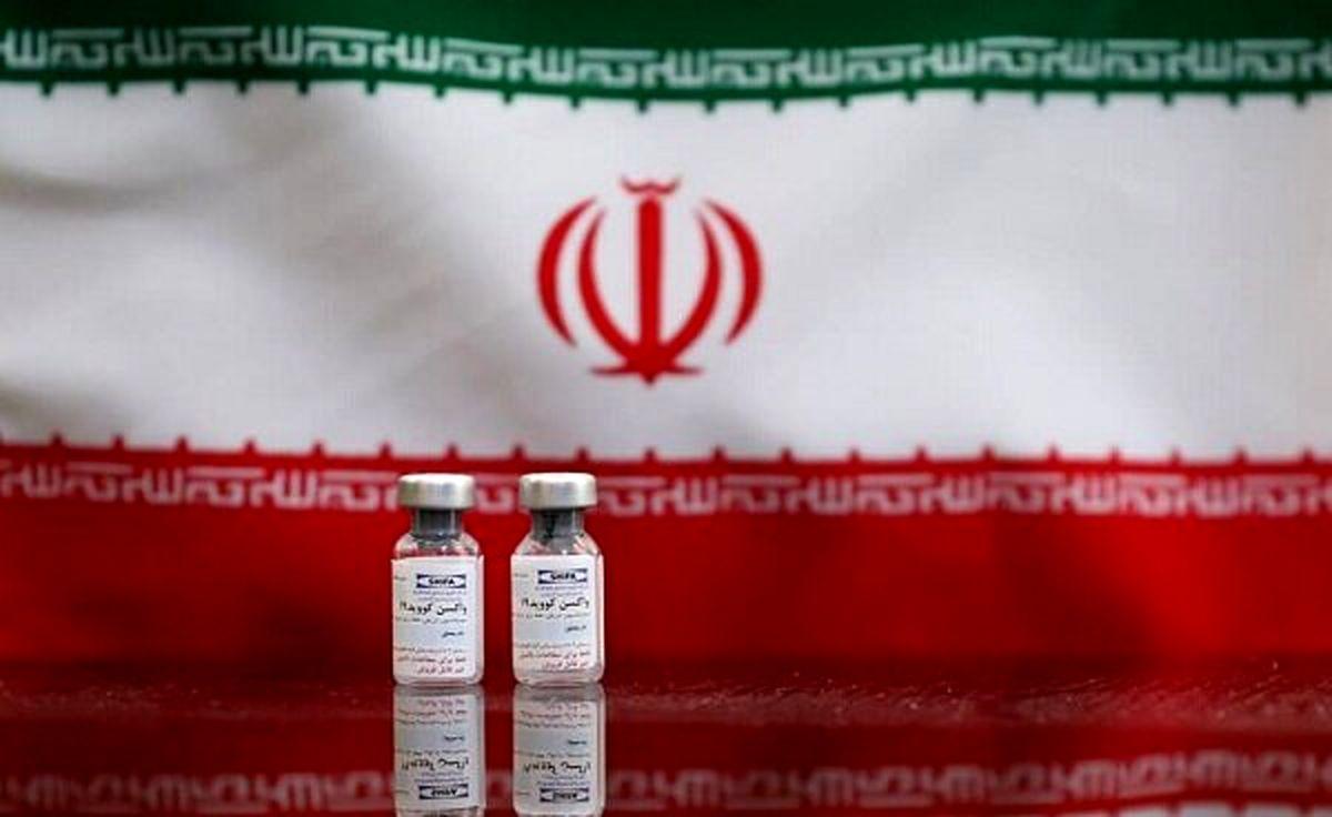 ورود ۷نفر دیگر به تست واکسن ایرانی کرونا