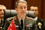 پایان عملیات «چنگال عقاب 2» ترکیه در شمال عراق