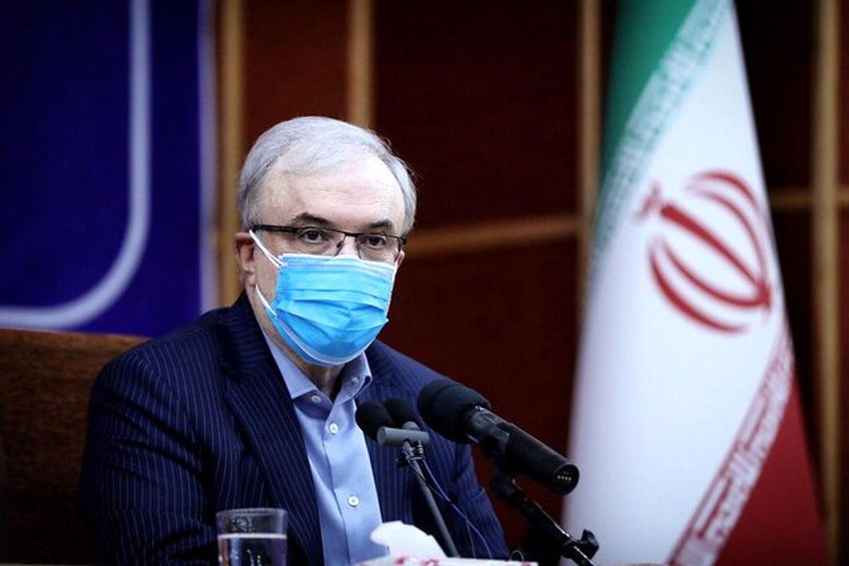 درخواست وزیر بهداشت از دست اندرکاران اقتصاد کشور