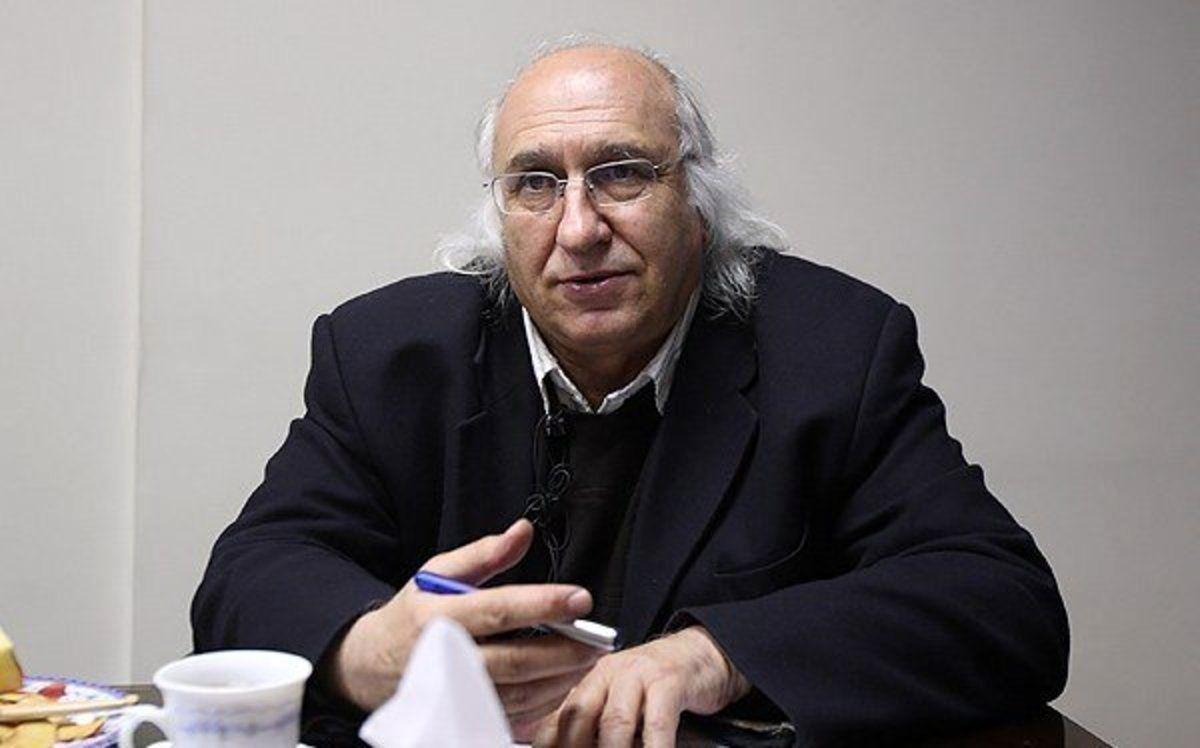 تسلیت وزیر امورخارجه به مناسبت درگذشت دکتر عسگرخانی