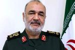 سرلشکر سلامی: کردستان سرزمین مقاومت است