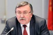 اولیانوف: باید پیش از نوروز پیشرفتی واقعی در اجرایی شدن برجام داشته باشیم