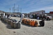 سیستان و بلوچستان بدون سوخت میسوزد