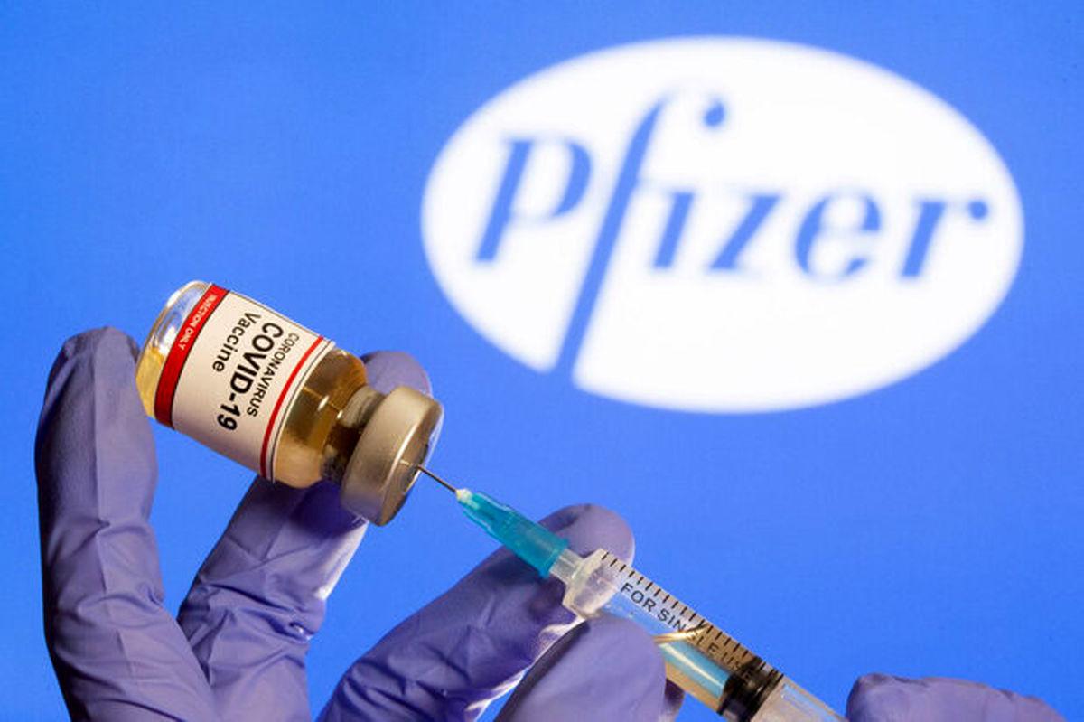 فیلم: تعهد واکسنهای آمریکایی «فایزر و مدرنا» از خریداران