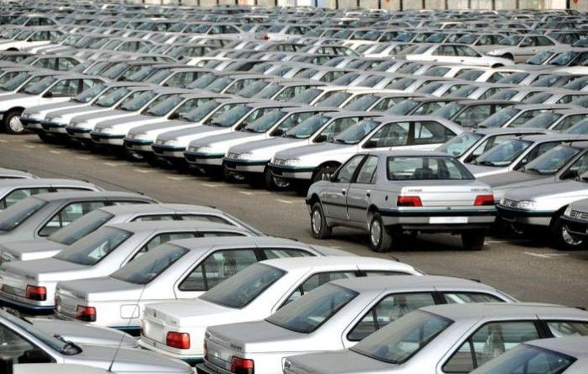 افزایش ۶۰۰درصدی قیمت خودرو در دولت روحانی
