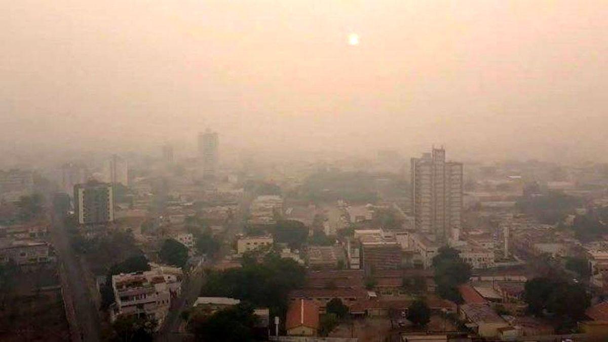 هوای تهران قابل قبول شد