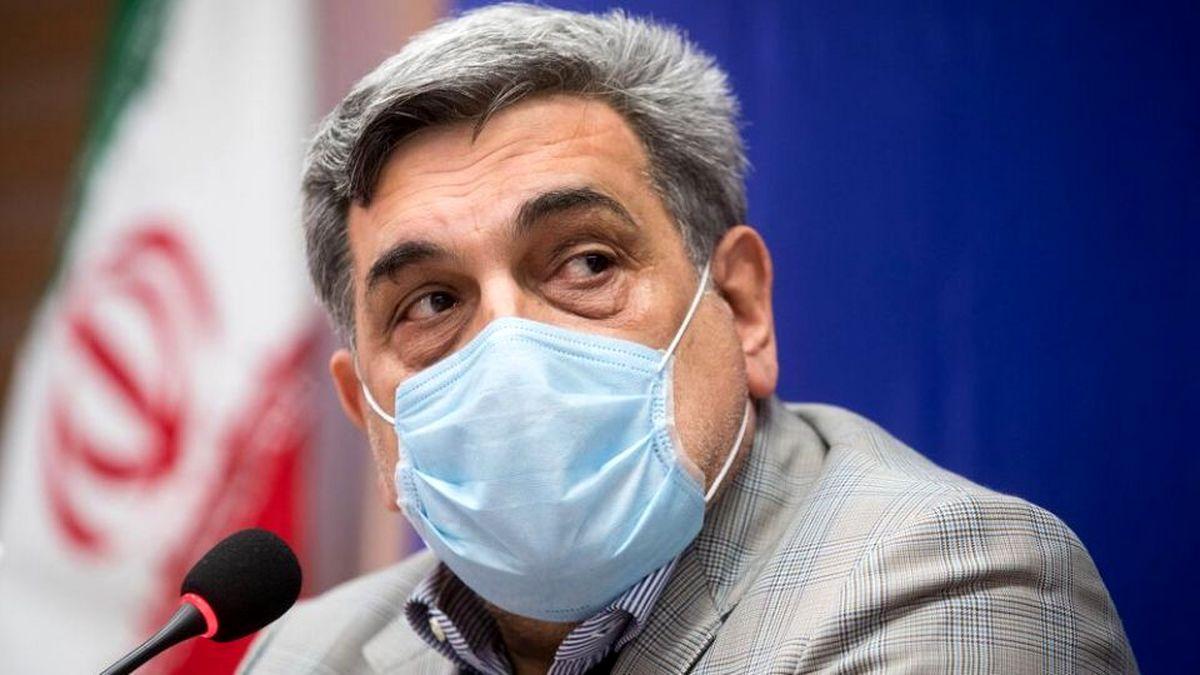 شهردار تهران: نمیتوانم قسم بخورم که دیگر دستگیری نداریم