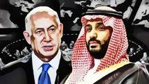 تلاش سعودی- صهیونیستی برای عدم بازگشت آمریکا به برجام