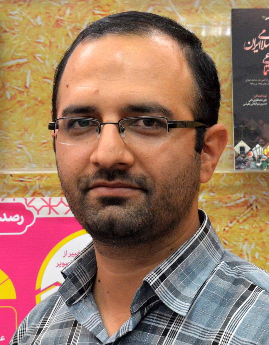 محمدصادق  ترابزاده جهرمی