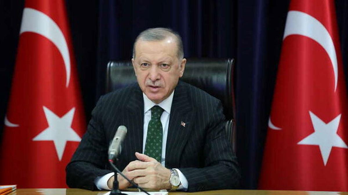 اردوغان ۳ راهکار برای حل بحران سوریه پیشنهاد داد