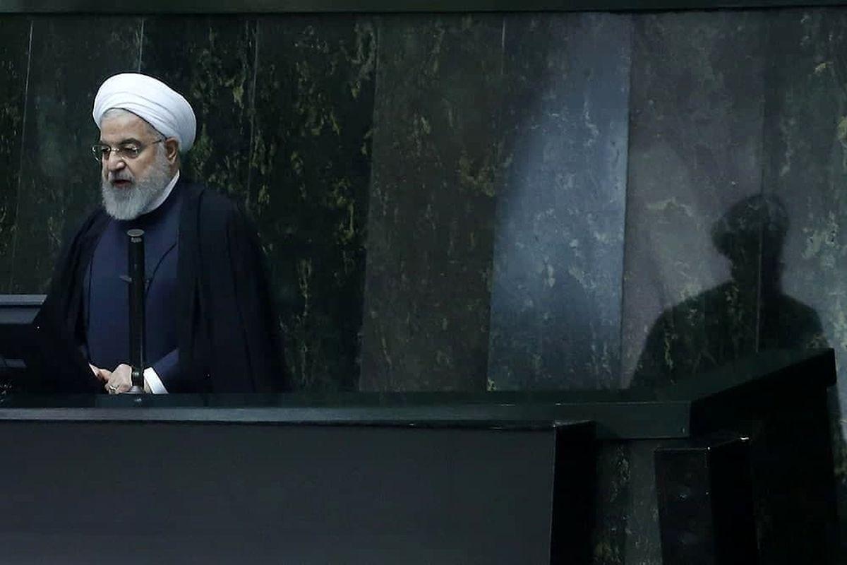 مجلس مصر به ترک فعل روحانی و تعقیب قضایی
