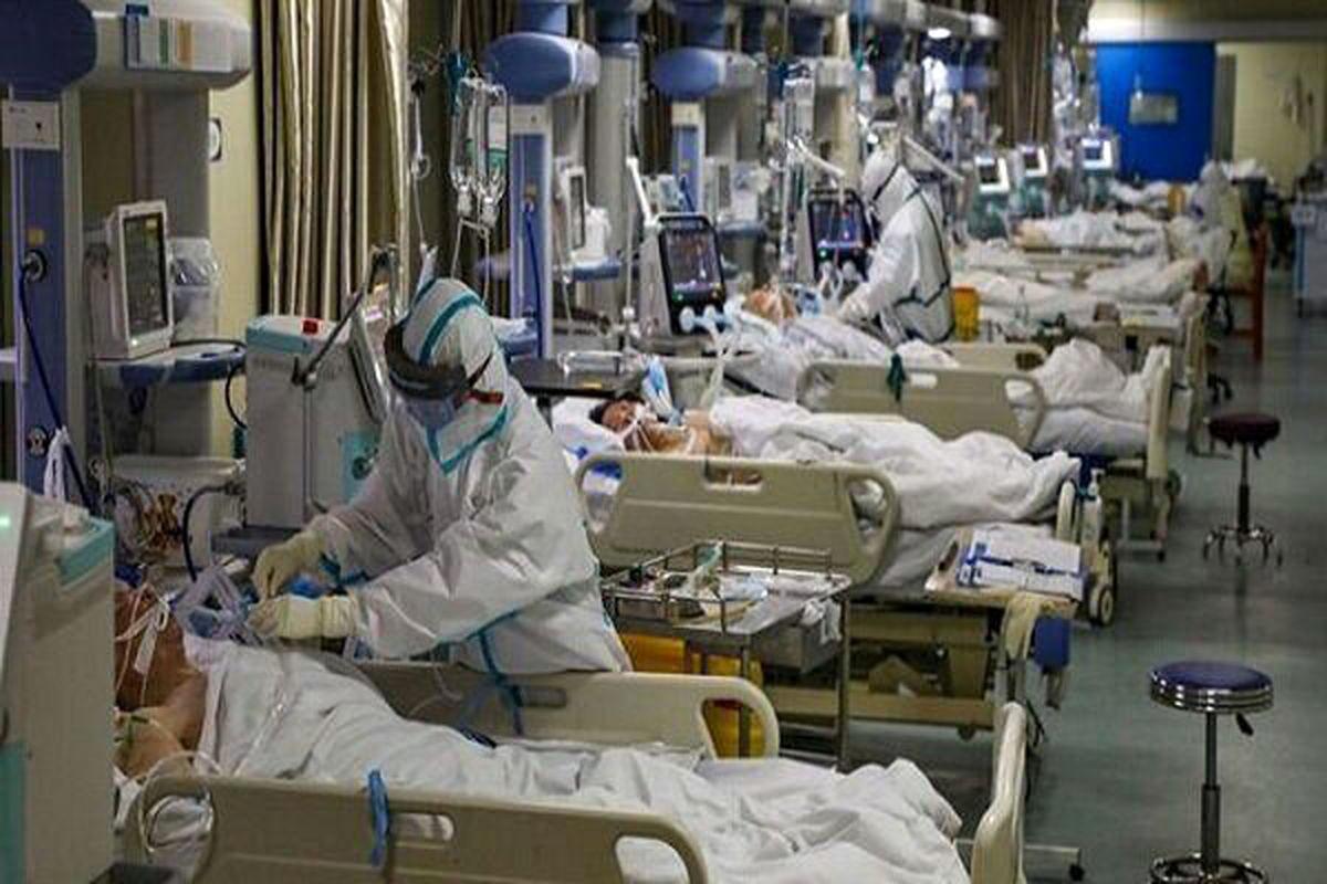 ویروس انگلیسی وحشیتر از همزاد چینی است