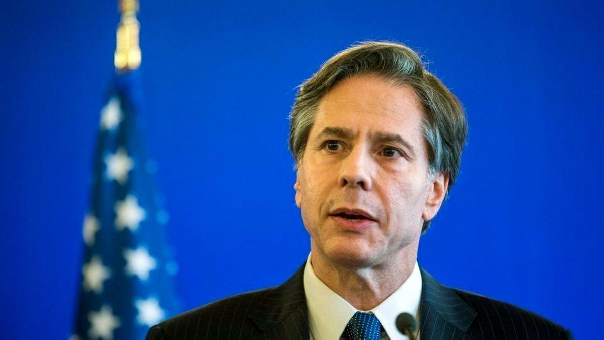 وزیر خارجه آمریکا: مسیر دیپلماسی باز است