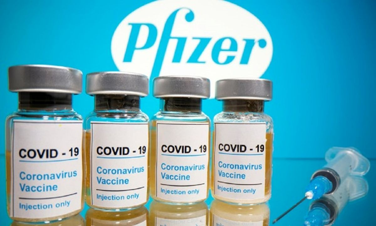 مداح معروف: یکهزار واکسن فایزر به سلبریتیها بزنید