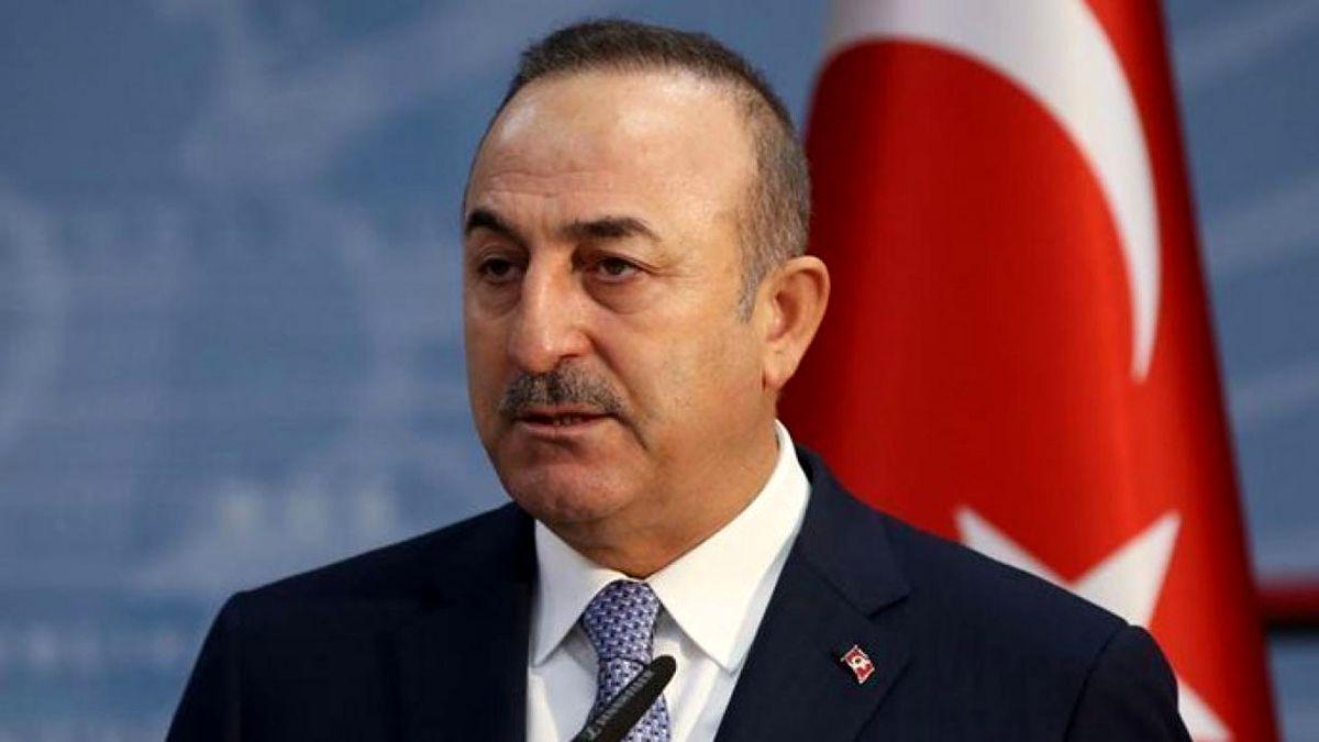 ترکیه بر تقویت همکاریها با روسیه تاکید کرد