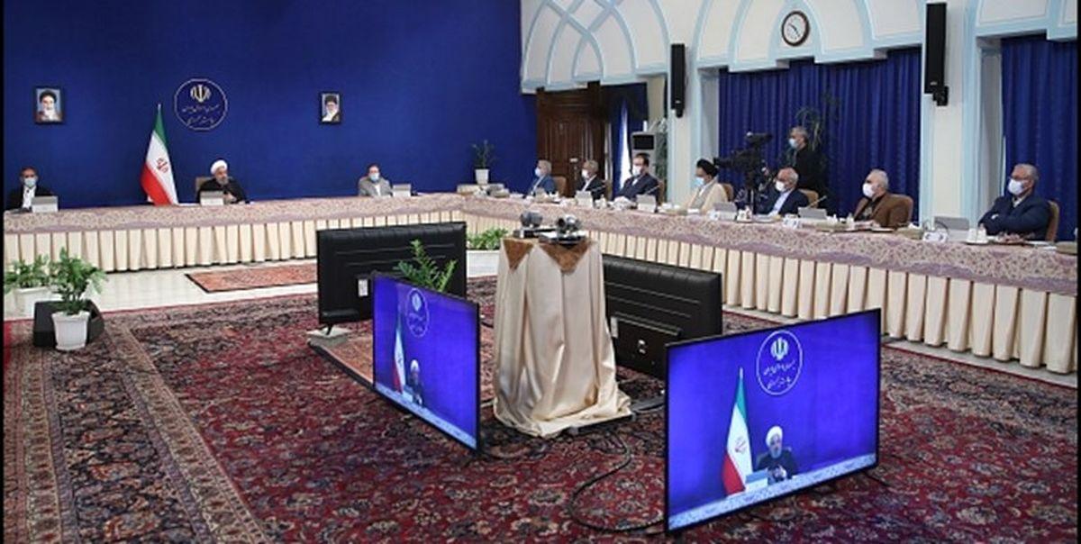 تجویز انتشار آگهی معاملات دستگاه های اجرایی در روزنامه های کثیرالانتشار