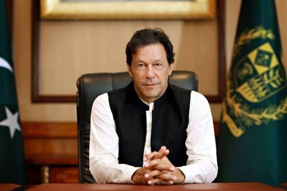 عمران خان: در مقابله با تغییرات اقلیمی با واشنگتن همکاری میکنیم