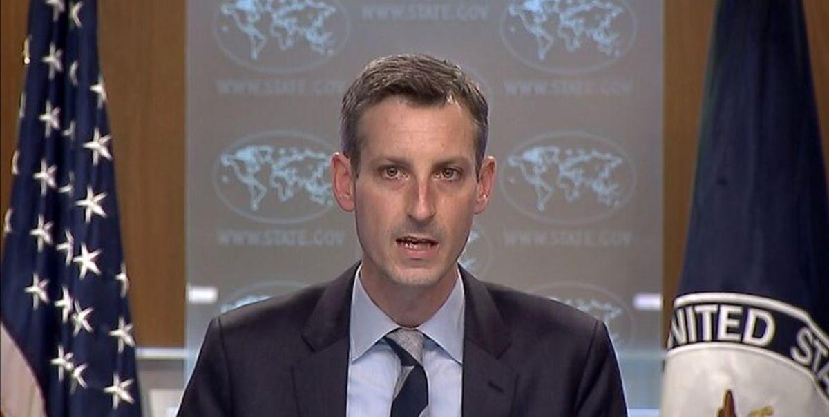 واشنگتن: حذف حوثیها از لیست تروریستی به معنای کاهش فشارها نیست