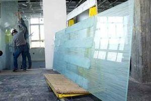 راهنمای خرید شیشه سکوریت