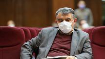 پوری حسینی: هیچ یک از اتهامات را قبول ندارم