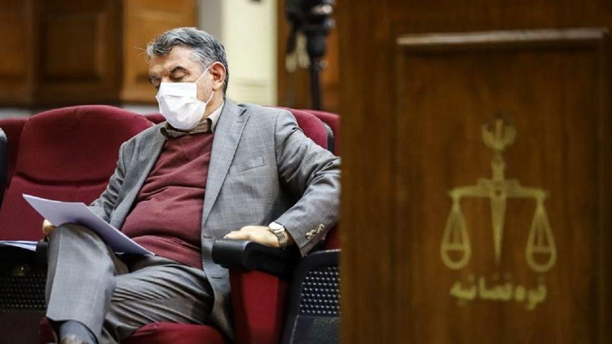 رئیس اسبق سازمان خصوصی سازی  به ۱۵ سال حبس محکوم شد