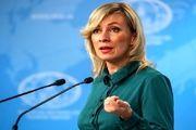 روسیه: غرب به مشکلات دیپلماتیک داخلی خودش بپردازد