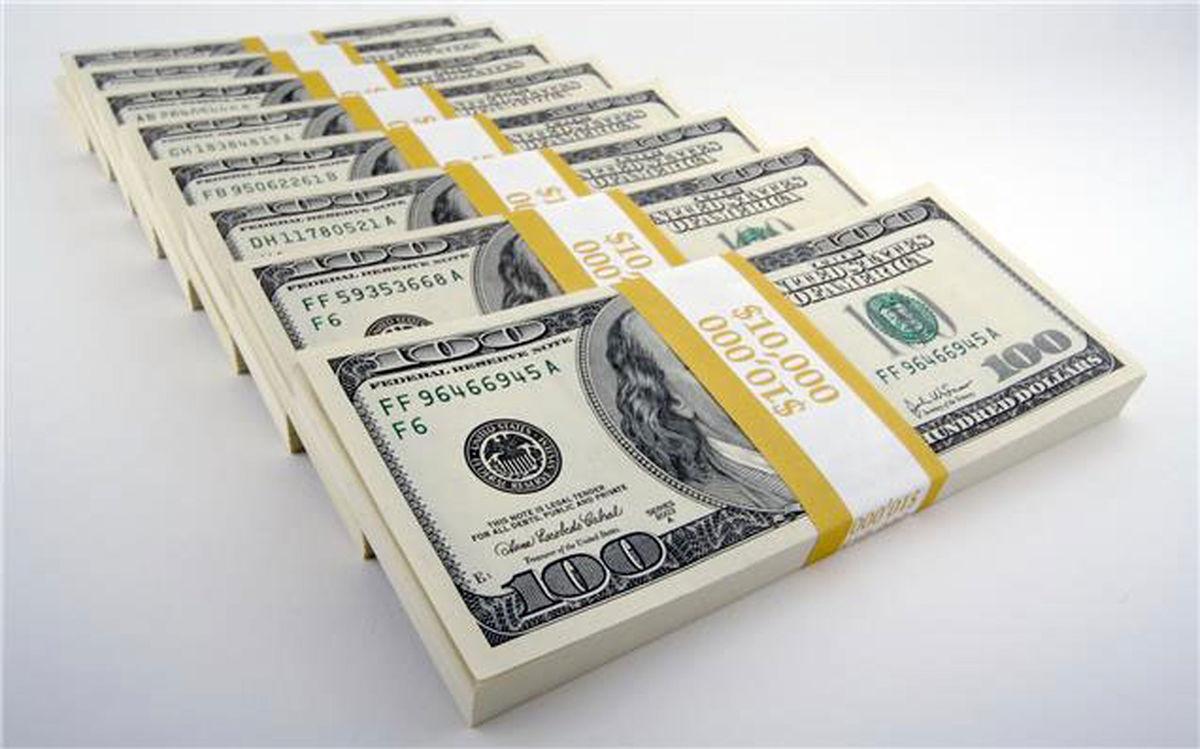 بدهی خارجی ایران به ۵.۴۸۴ میلیارد دلار افزایش یافت/ نسیم آنلاین