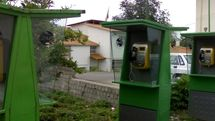 انتقال هزینه مکالمه تلفن همگانی به تلفن ثابت ممکن شد