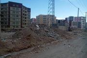 سالانه۱۰۰ هزار واحد مسکونی در بافتهای نابهسامان ساخته می شود