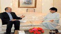 افزایش همکاریهای امنیتی بین ایران و پاکستان