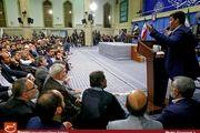 برنامه موشکی اهرم ایران در مذاکرات با غرب/تلاش برای تحریف بیانات
