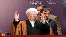 وقتی هاشمی رفسنجانی پس از سالها شکست، محتاج یک پیروزی نصفه و نیمه میشود
