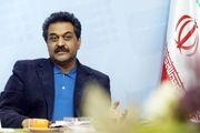 سلیمانی: رقابت با شانسهای نخست قهرمانی فرصتی برای قهرمانان اسکواش ایران است
