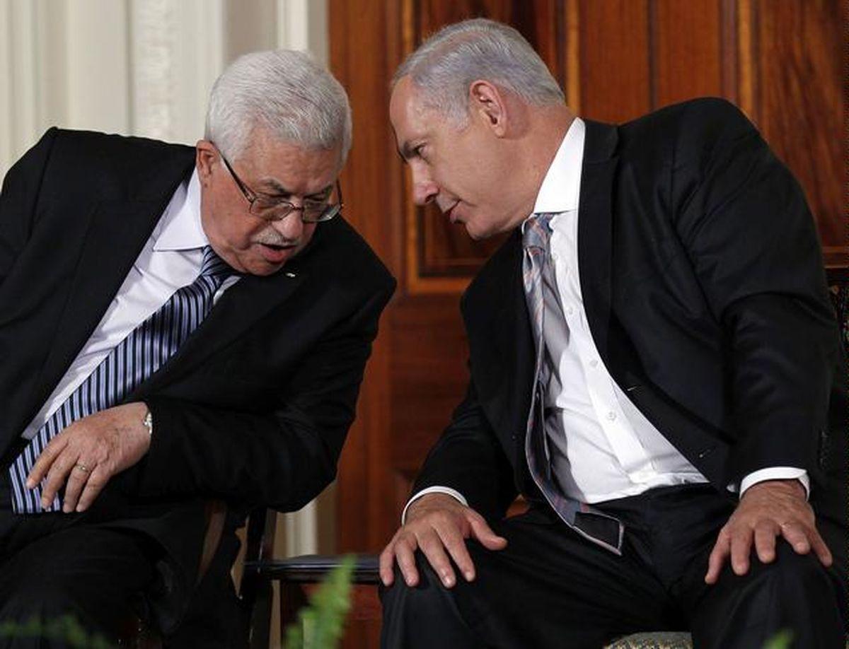 """پایانی برای سازش با اسرائیل/ جوانان فلسطینی """"تحول"""" میخواهند"""
