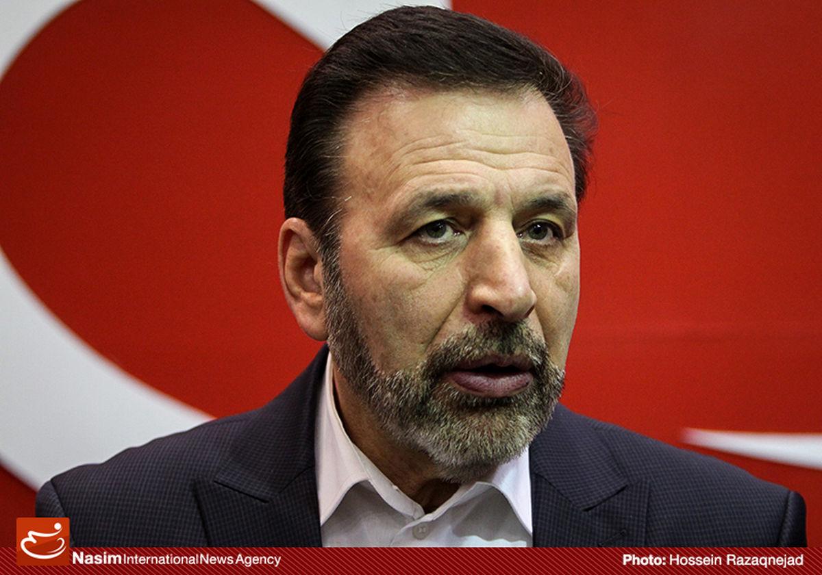 وزیر ارتباطات در واکنش به خبر «نسیم آنلاین»: ترکسل پس از سالها وقفه به ایران میآید/ حاشیه سازی برای ترکسل بیاساس است