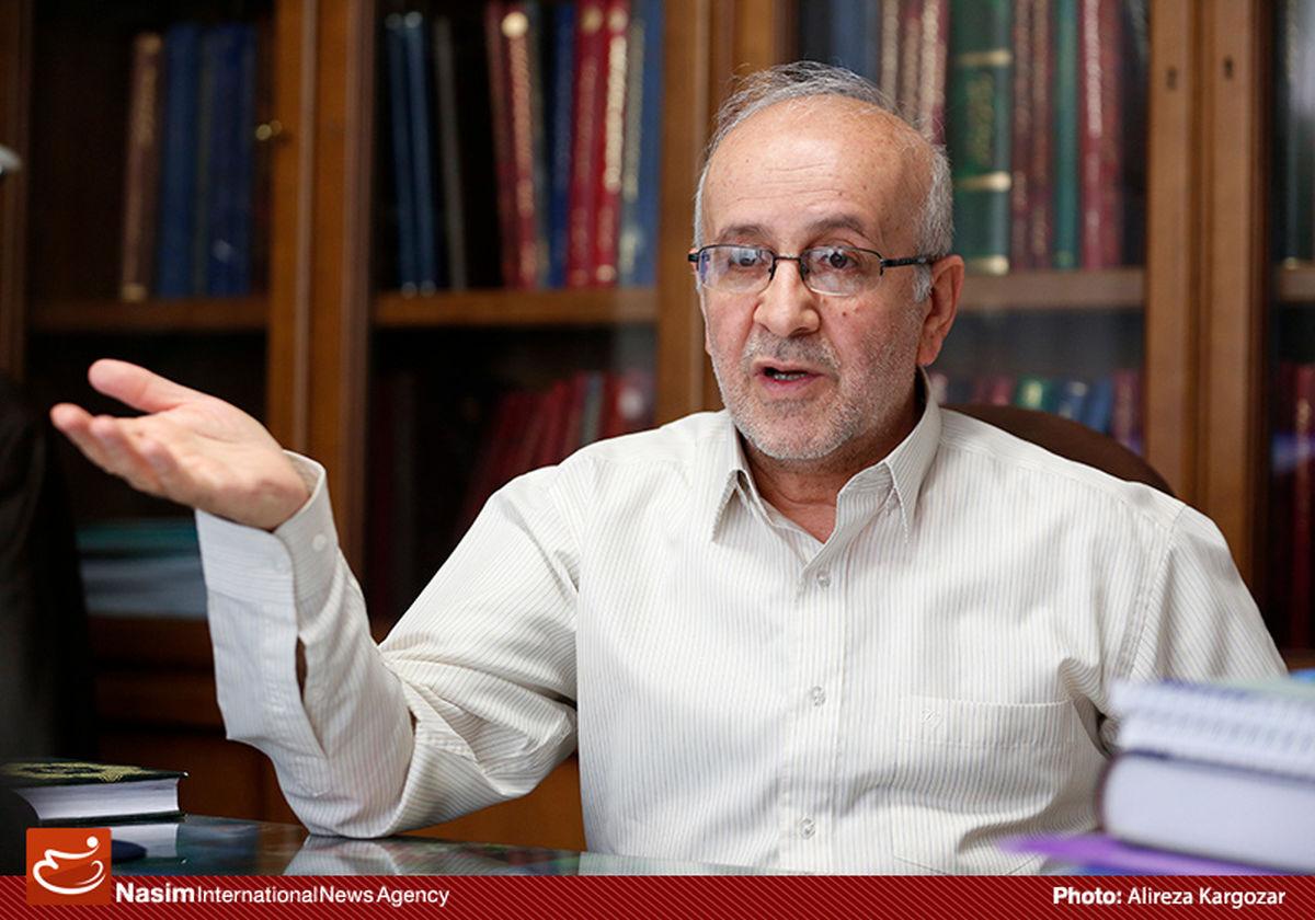 حسن سبحانی: برنامه ششم اصلا برنامه نیست/ دولت طوری برنامه را نوشته که مجلس نتواند از آنها سوال بپرسد
